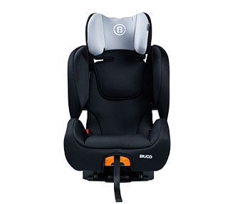 BC788F Baby Car Seat with ISOFIX