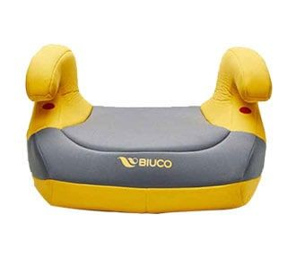 BC900B Booster Baby Car Seat