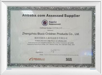 Zhengzhou Biuco Safety Technology Co.,Ltd